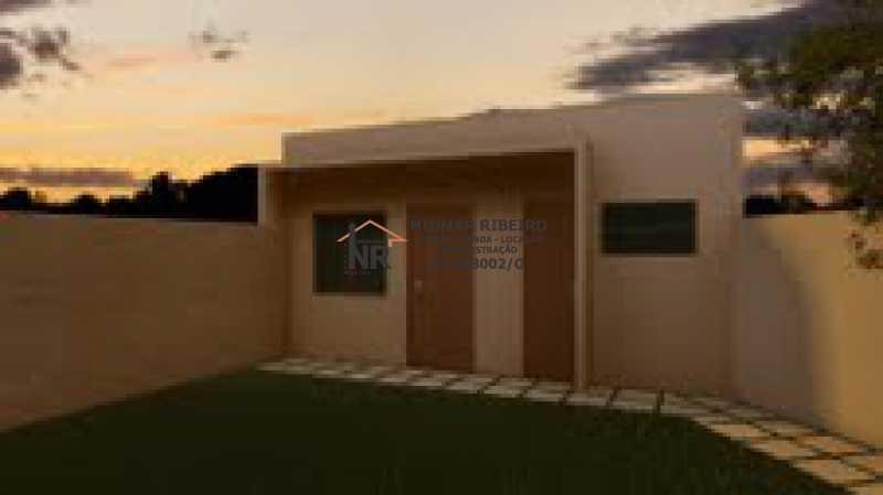 Edicula - Casa em Condomínio 5 quartos à venda Freguesia (Jacarepaguá), Rio de Janeiro - R$ 980.000 - NR00161 - 4