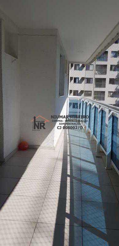 20200805_110209 - Apartamento 3 quartos à venda Recreio dos Bandeirantes, Rio de Janeiro - R$ 520.000 - NR00166 - 3
