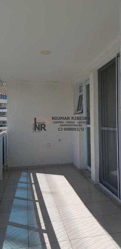 20200805_110323 - Apartamento 3 quartos à venda Recreio dos Bandeirantes, Rio de Janeiro - R$ 520.000 - NR00166 - 4