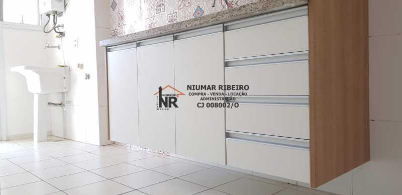 20200805_110900 - Apartamento 3 quartos à venda Recreio dos Bandeirantes, Rio de Janeiro - R$ 520.000 - NR00166 - 7