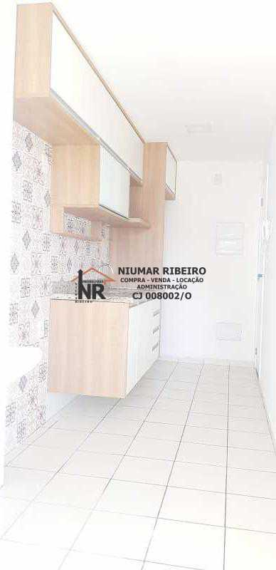 20200805_111030 - Apartamento 3 quartos à venda Recreio dos Bandeirantes, Rio de Janeiro - R$ 520.000 - NR00166 - 9