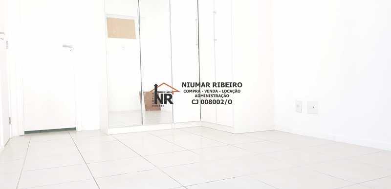 20200805_111157 - Apartamento 3 quartos à venda Recreio dos Bandeirantes, Rio de Janeiro - R$ 520.000 - NR00166 - 10