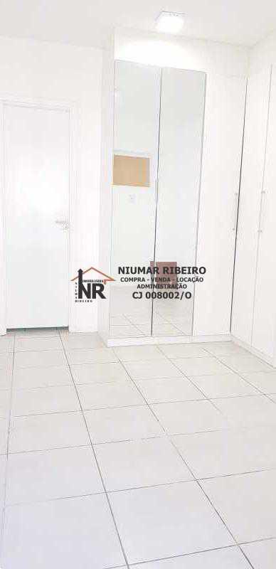 20200805_111214 - Apartamento 3 quartos à venda Recreio dos Bandeirantes, Rio de Janeiro - R$ 520.000 - NR00166 - 11