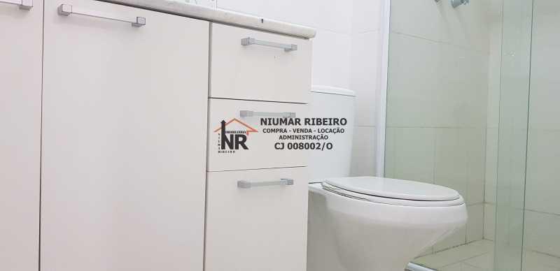 20200805_111333 - Apartamento 3 quartos à venda Recreio dos Bandeirantes, Rio de Janeiro - R$ 520.000 - NR00166 - 14
