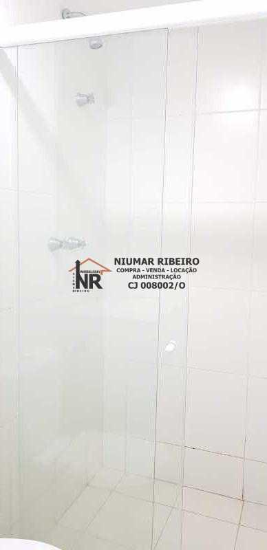 20200805_111429 - Apartamento 3 quartos à venda Recreio dos Bandeirantes, Rio de Janeiro - R$ 520.000 - NR00166 - 15