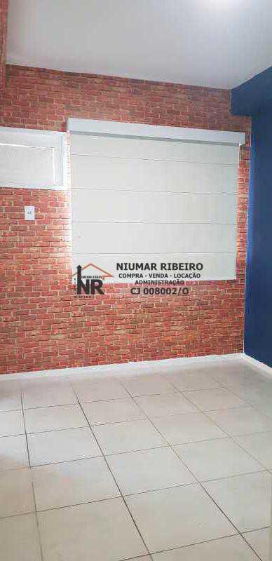 20200805_111553 - Apartamento 3 quartos à venda Recreio dos Bandeirantes, Rio de Janeiro - R$ 520.000 - NR00166 - 16