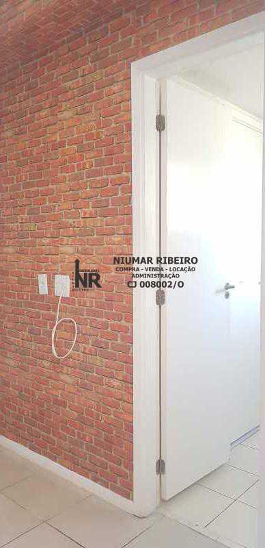 20200805_111723 - Apartamento 3 quartos à venda Recreio dos Bandeirantes, Rio de Janeiro - R$ 520.000 - NR00166 - 18
