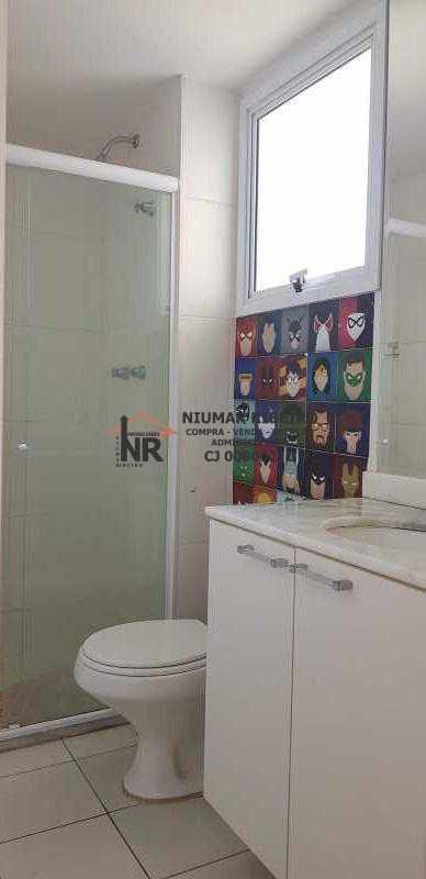 20200805_111820 - Apartamento 3 quartos à venda Recreio dos Bandeirantes, Rio de Janeiro - R$ 520.000 - NR00166 - 19