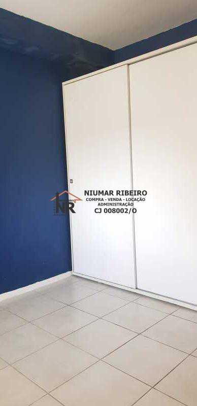 20200805_111858 - Apartamento 3 quartos à venda Recreio dos Bandeirantes, Rio de Janeiro - R$ 520.000 - NR00166 - 21