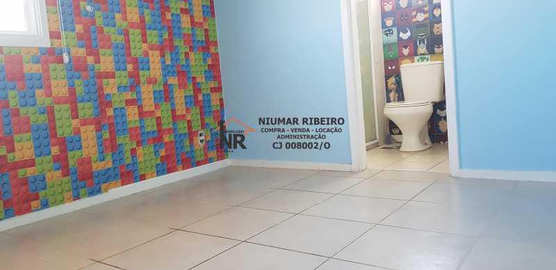 20200805_111940 - Apartamento 3 quartos à venda Recreio dos Bandeirantes, Rio de Janeiro - R$ 520.000 - NR00166 - 22