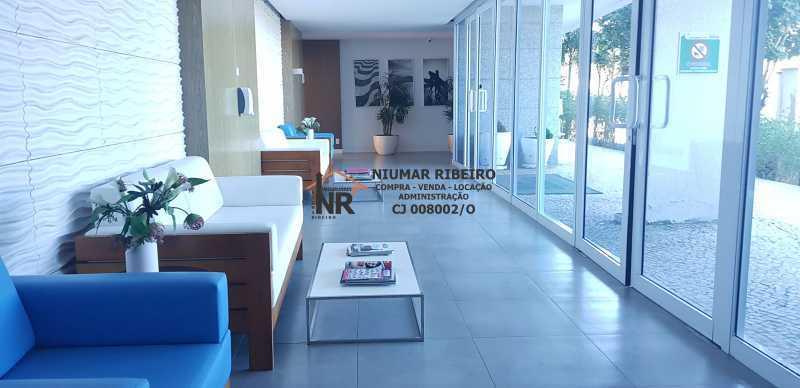 20200805_112303 - Apartamento 3 quartos à venda Recreio dos Bandeirantes, Rio de Janeiro - R$ 520.000 - NR00166 - 23