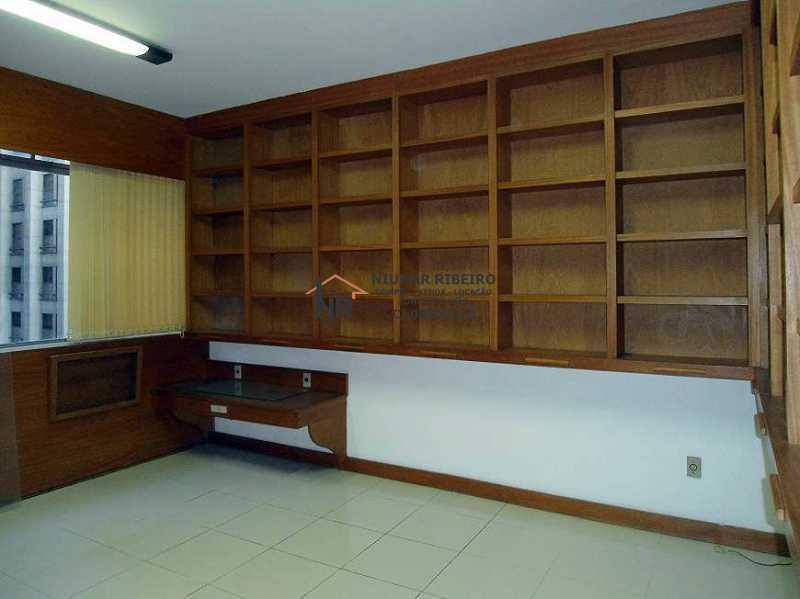 3bfaf046cac3ea96f7899ccf0e58e4 - Sala Comercial 60m² para alugar Centro, Rio de Janeiro - R$ 1.800 - NR00169 - 5