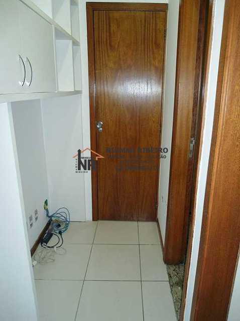 3de6981f37c53a48594ce6c82b1d03 - Sala Comercial 60m² para alugar Centro, Rio de Janeiro - R$ 1.800 - NR00169 - 6