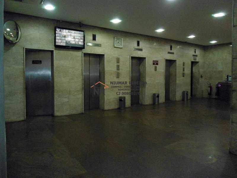 3f7753bbe7945cd3f72f9a19507d84 - Sala Comercial 60m² para alugar Centro, Rio de Janeiro - R$ 1.800 - NR00169 - 8