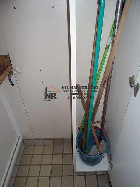 04bbbbb45d9d5e405749a651c3b235 - Sala Comercial 60m² para alugar Centro, Rio de Janeiro - R$ 1.800 - NR00169 - 9