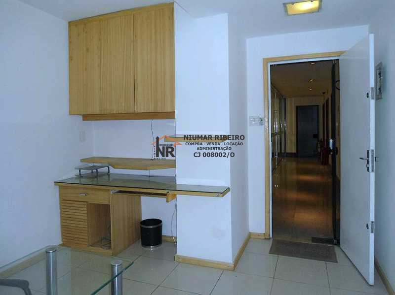 33cb8aba3e48465cd51af66341a689 - Sala Comercial 60m² para alugar Centro, Rio de Janeiro - R$ 1.800 - NR00169 - 10