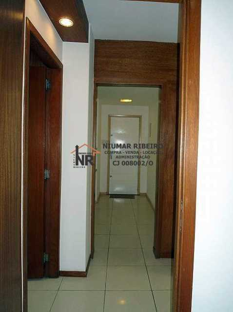 36bc0175ca5d648816adf844e6a05f - Sala Comercial 60m² para alugar Centro, Rio de Janeiro - R$ 1.800 - NR00169 - 11