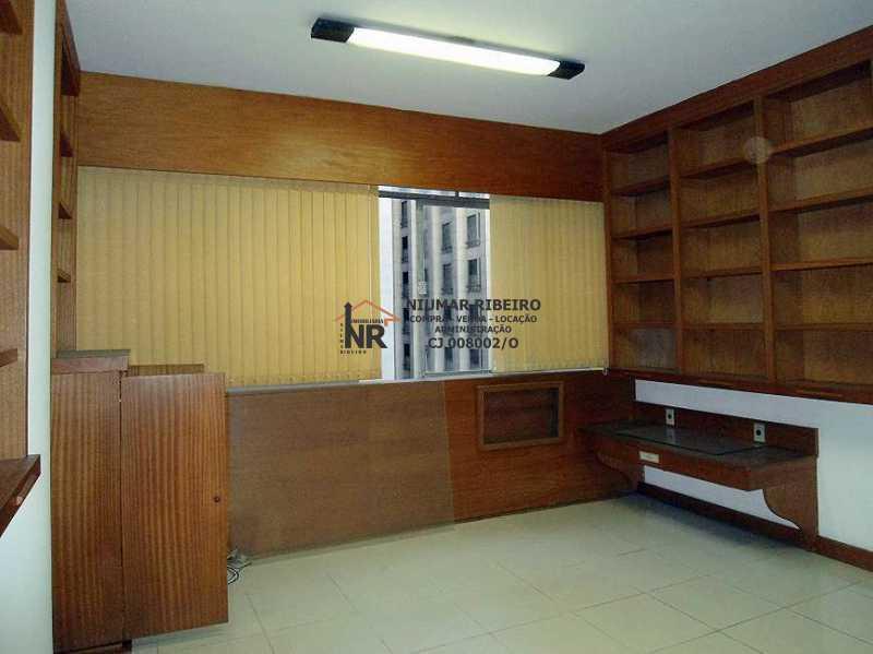 0849ea736788cecb4c832fbe542736 - Sala Comercial 60m² para alugar Centro, Rio de Janeiro - R$ 1.800 - NR00169 - 14