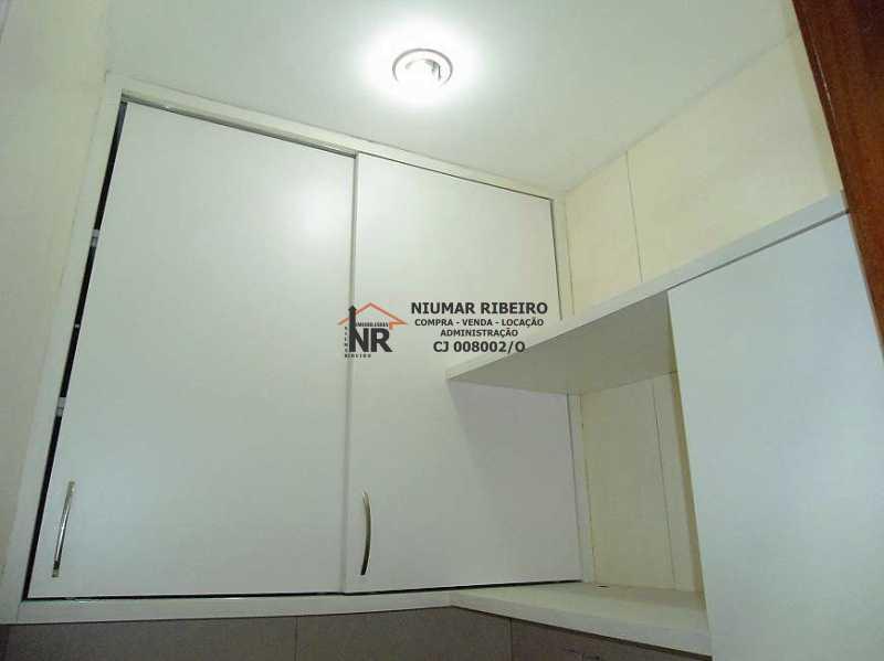 59789501cca75dbef417125254a9fe - Sala Comercial 60m² para alugar Centro, Rio de Janeiro - R$ 1.800 - NR00169 - 18