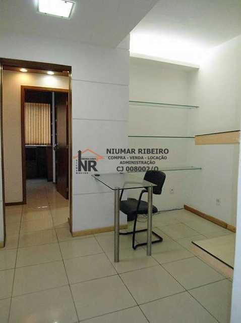 c9f2f599edda15005d7cdf1f0f6308 - Sala Comercial 60m² para alugar Centro, Rio de Janeiro - R$ 1.800 - NR00169 - 21