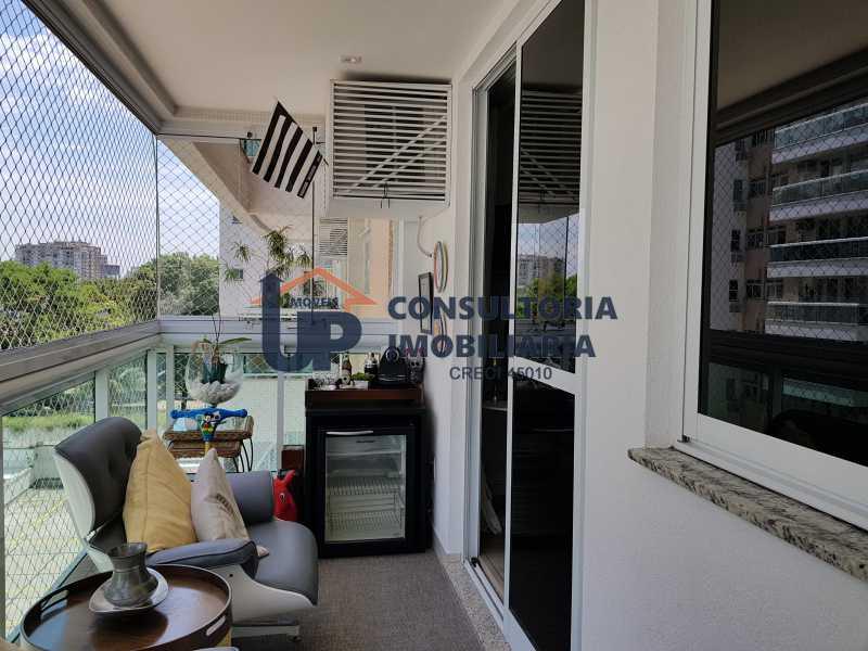 20180123_141202 - Apartamento À VENDA, Freguesia (Jacarepaguá), Rio de Janeiro, RJ - NR00018 - 4