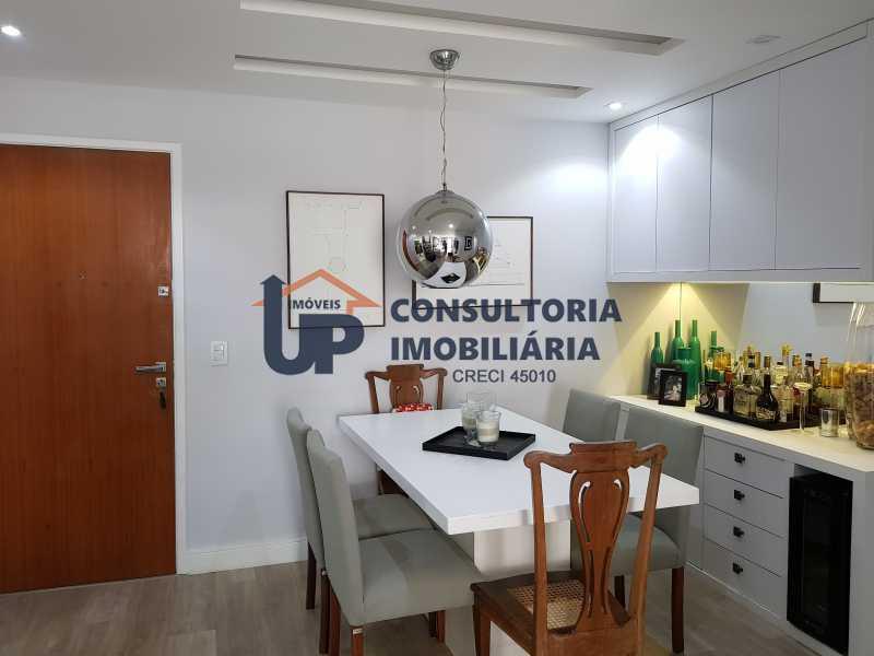 20180123_143105 - Apartamento À VENDA, Freguesia (Jacarepaguá), Rio de Janeiro, RJ - NR00018 - 9