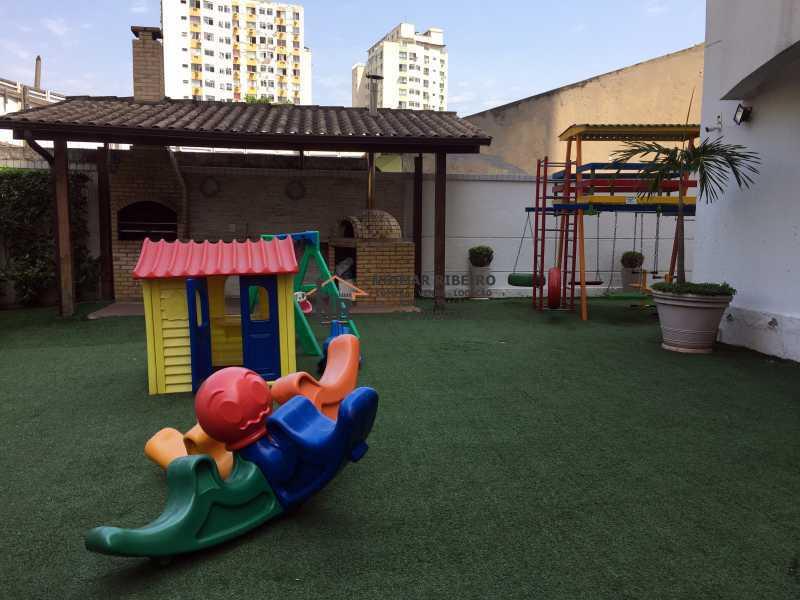 28 - Espaço Kids - Apartamento 3 quartos à venda Pechincha, Rio de Janeiro - R$ 395.000 - NR00182 - 28