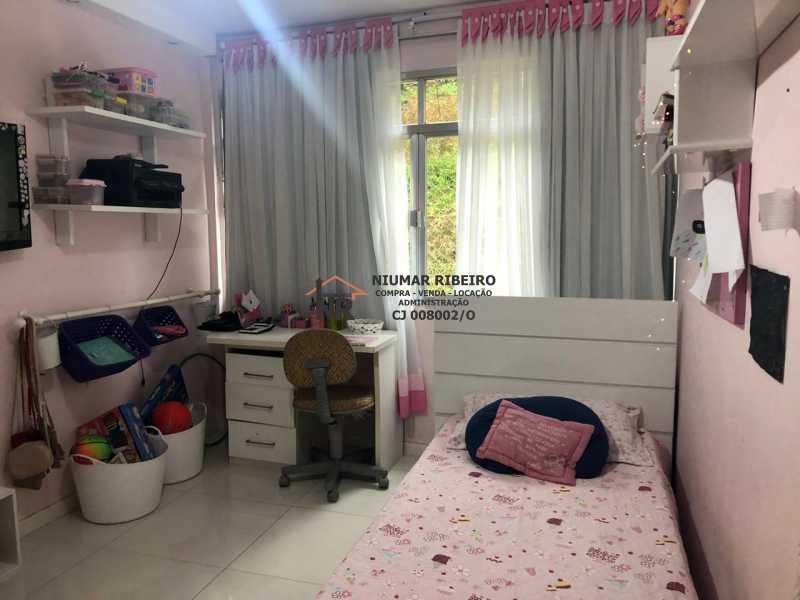 WhatsApp Image 2020-10-09 at 1 - Apartamento 3 quartos à venda Freguesia (Jacarepaguá), Rio de Janeiro - R$ 650.000 - NR00183 - 11