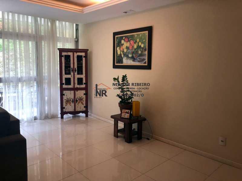 WhatsApp Image 2020-10-09 at 1 - Apartamento 3 quartos à venda Freguesia (Jacarepaguá), Rio de Janeiro - R$ 650.000 - NR00183 - 6
