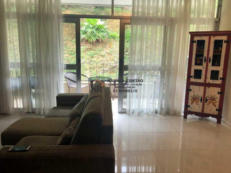 WhatsApp Image 2020-10-09 at 1 - Apartamento 3 quartos à venda Freguesia (Jacarepaguá), Rio de Janeiro - R$ 650.000 - NR00183 - 4