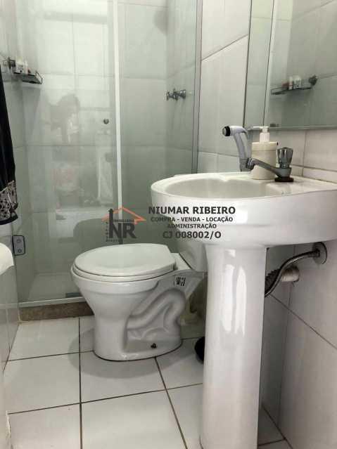 WhatsApp Image 2020-10-09 at 1 - Apartamento 3 quartos à venda Freguesia (Jacarepaguá), Rio de Janeiro - R$ 650.000 - NR00183 - 21