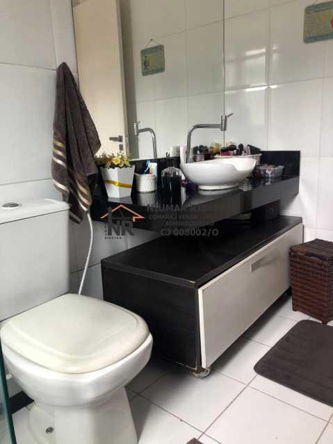 WhatsApp Image 2020-10-09 at 1 - Apartamento 3 quartos à venda Freguesia (Jacarepaguá), Rio de Janeiro - R$ 650.000 - NR00183 - 20