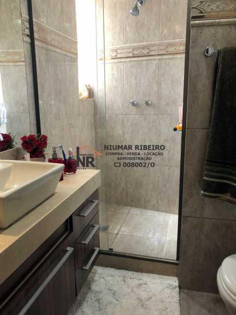 WhatsApp Image 2020-10-09 at 1 - Apartamento 3 quartos à venda Freguesia (Jacarepaguá), Rio de Janeiro - R$ 650.000 - NR00183 - 19