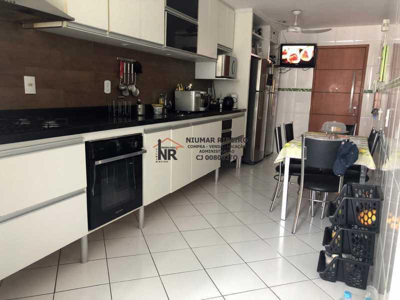 WhatsApp Image 2020-10-09 at 1 - Apartamento 3 quartos à venda Freguesia (Jacarepaguá), Rio de Janeiro - R$ 650.000 - NR00183 - 22