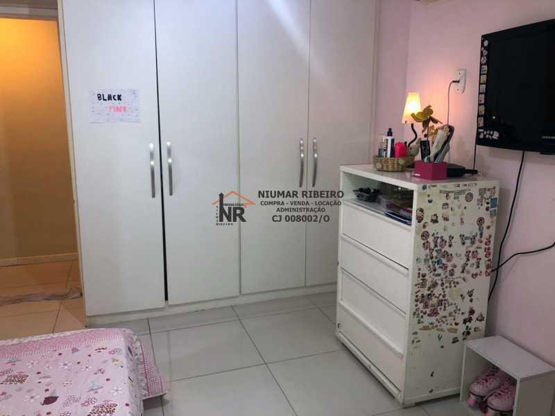 WhatsApp Image 2020-10-09 at 1 - Apartamento 3 quartos à venda Freguesia (Jacarepaguá), Rio de Janeiro - R$ 650.000 - NR00183 - 14