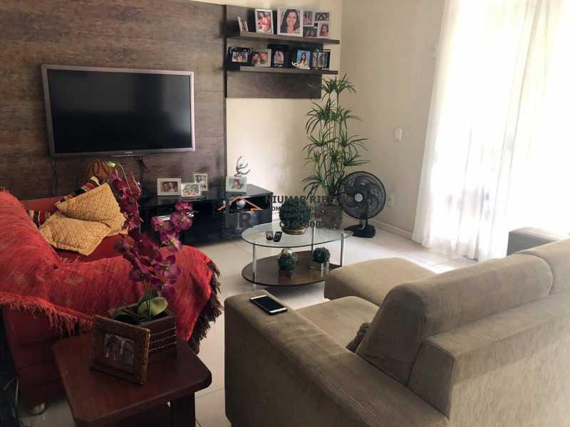 WhatsApp Image 2020-10-09 at 1 - Apartamento 3 quartos à venda Freguesia (Jacarepaguá), Rio de Janeiro - R$ 650.000 - NR00183 - 5