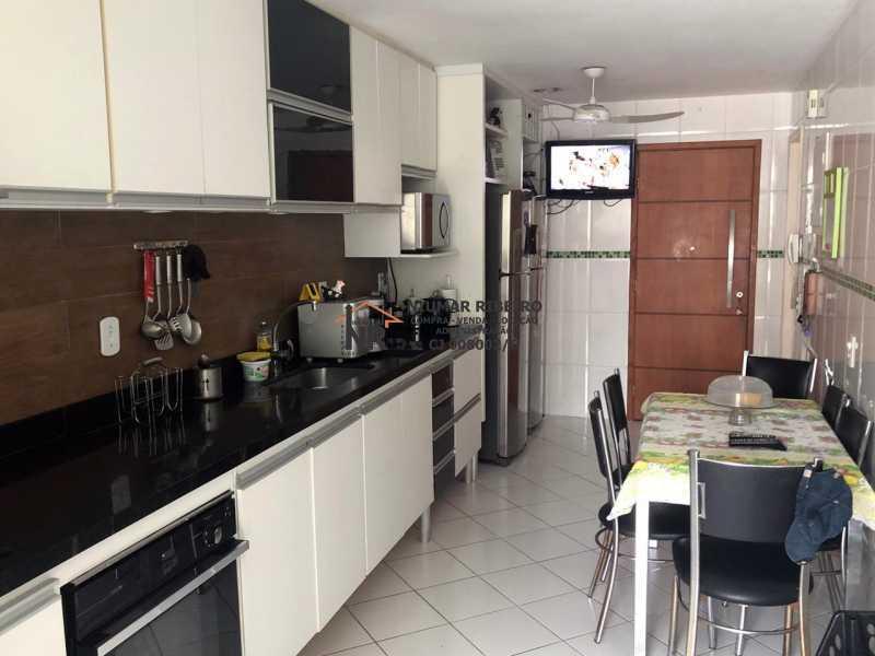 WhatsApp Image 2020-10-09 at 1 - Apartamento 3 quartos à venda Freguesia (Jacarepaguá), Rio de Janeiro - R$ 650.000 - NR00183 - 26