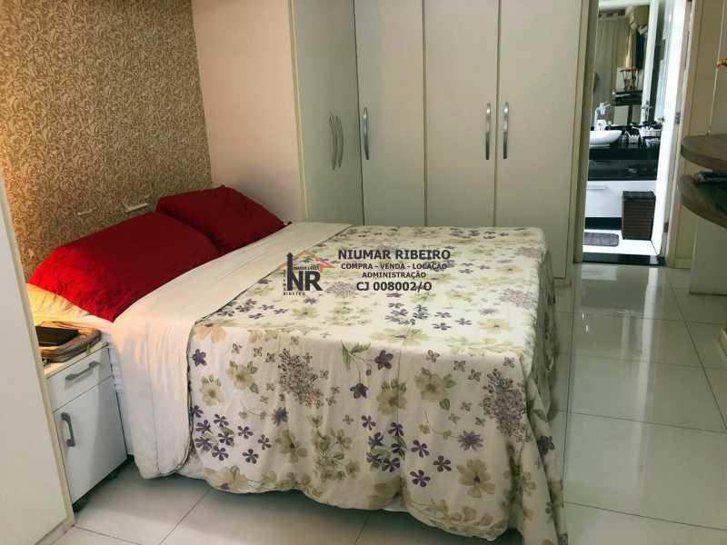 WhatsApp Image 2020-10-09 at 1 - Apartamento 3 quartos à venda Freguesia (Jacarepaguá), Rio de Janeiro - R$ 650.000 - NR00183 - 18