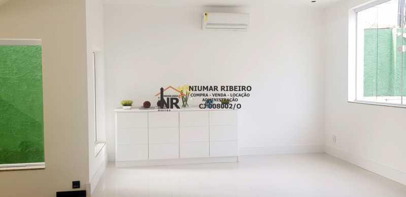 20201003_154649 - Apartamento 4 quartos à venda Anil, Rio de Janeiro - R$ 1.980.000 - NR00187 - 3