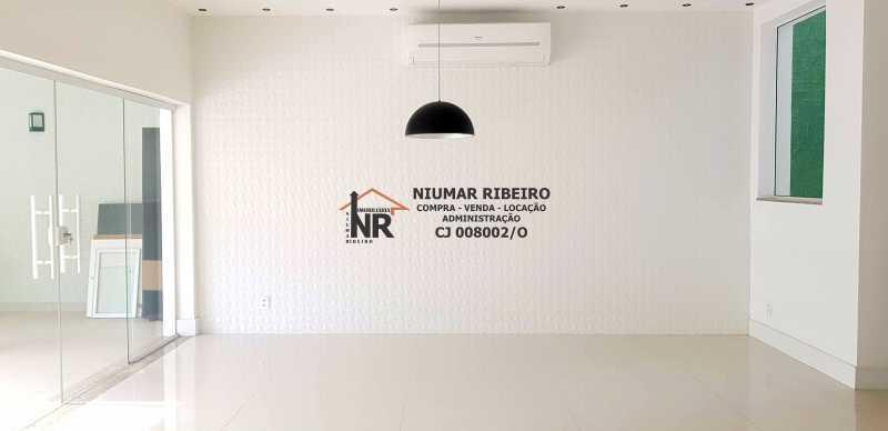 20201003_154822 - Apartamento 4 quartos à venda Anil, Rio de Janeiro - R$ 1.980.000 - NR00187 - 7