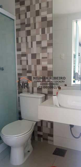 20201003_155141 - Apartamento 4 quartos à venda Anil, Rio de Janeiro - R$ 1.980.000 - NR00187 - 11