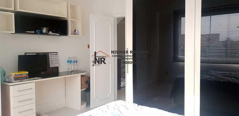 20201003_155734 - Apartamento 4 quartos à venda Anil, Rio de Janeiro - R$ 1.980.000 - NR00187 - 21