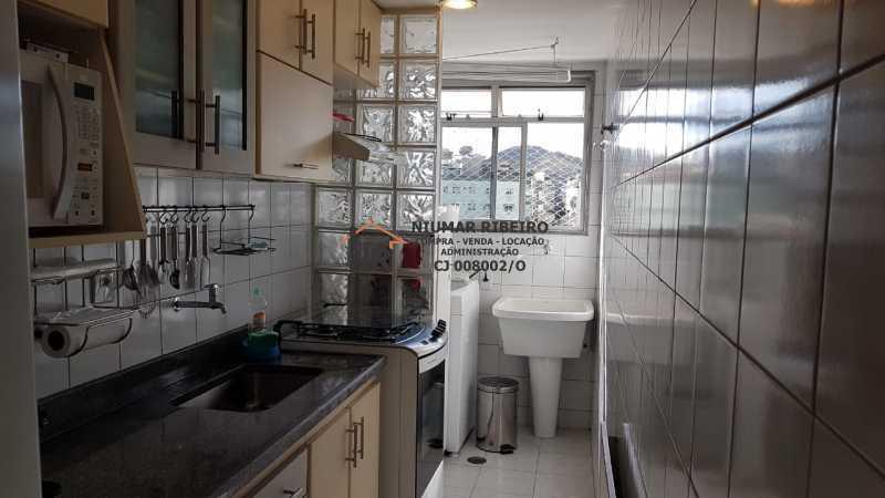 WhatsApp Image 2020-10-15 at 1 - Apartamento 2 quartos à venda Jacarepaguá, Rio de Janeiro - R$ 330.000 - NR00192 - 21