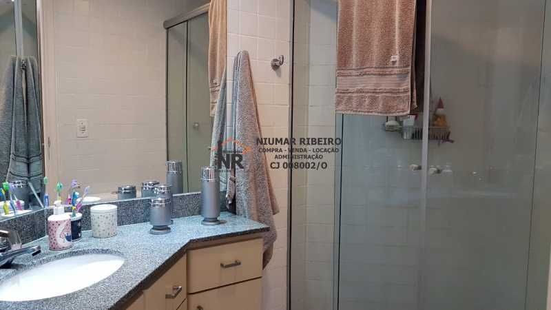 WhatsApp Image 2020-10-15 at 1 - Apartamento 2 quartos à venda Jacarepaguá, Rio de Janeiro - R$ 330.000 - NR00192 - 13