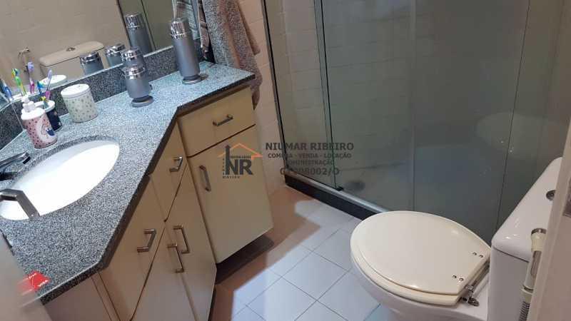 WhatsApp Image 2020-10-15 at 1 - Apartamento 2 quartos à venda Jacarepaguá, Rio de Janeiro - R$ 330.000 - NR00192 - 14