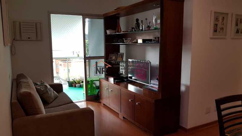 WhatsApp Image 2020-10-15 at 1 - Apartamento 2 quartos à venda Jacarepaguá, Rio de Janeiro - R$ 330.000 - NR00192 - 5