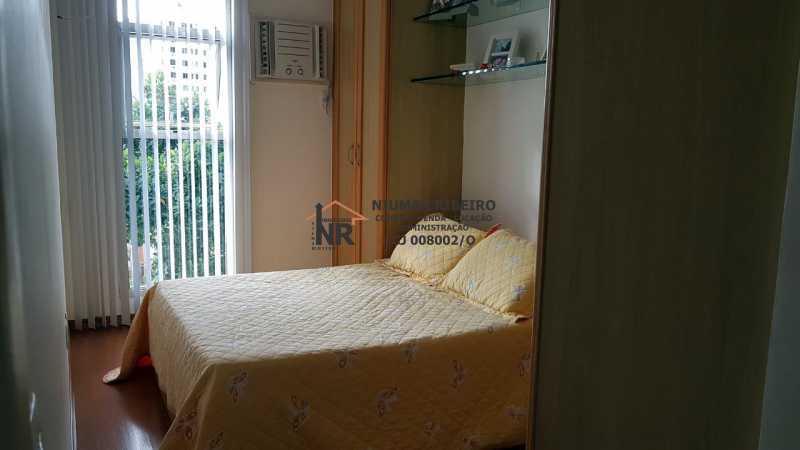 WhatsApp Image 2020-10-15 at 1 - Apartamento 2 quartos à venda Jacarepaguá, Rio de Janeiro - R$ 330.000 - NR00192 - 11