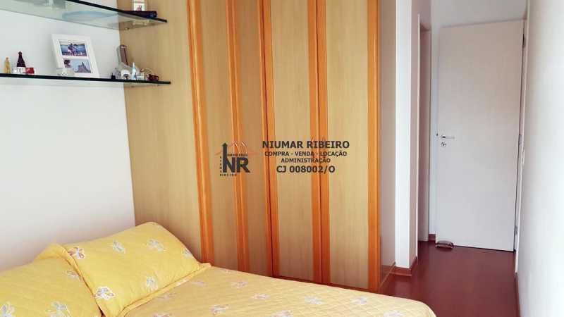 WhatsApp Image 2020-10-15 at 1 - Apartamento 2 quartos à venda Jacarepaguá, Rio de Janeiro - R$ 330.000 - NR00192 - 12