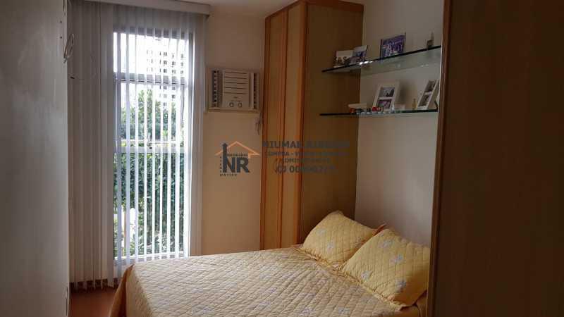 WhatsApp Image 2020-10-15 at 1 - Apartamento 2 quartos à venda Jacarepaguá, Rio de Janeiro - R$ 330.000 - NR00192 - 10