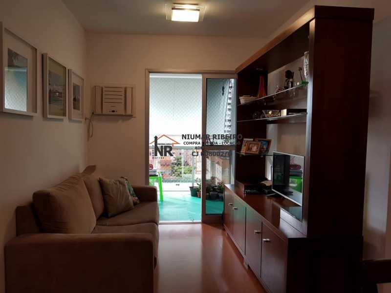 WhatsApp Image 2020-10-15 at 1 - Apartamento 2 quartos à venda Jacarepaguá, Rio de Janeiro - R$ 330.000 - NR00192 - 4